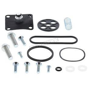 Fuel Petcock Repair Kit - 0705-0426