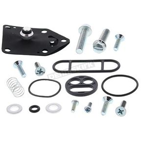 Fuel Petcock Repair Kit - 0705-0427