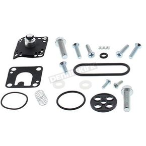 Fuel Petcock Repair Kit - 0705-0433
