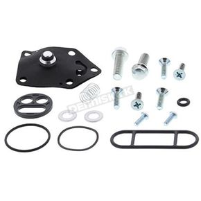 Fuel Petcock Repair Kit - 0705-0434