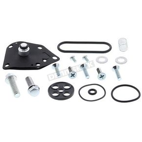 Fuel Petcock Repair Kit - 0705-0435