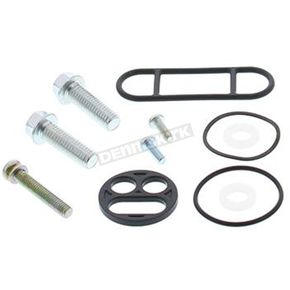 Fuel Petcock Repair Kit - 0705-0437