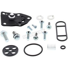 Fuel Petcock Repair Kit - 0705-0444