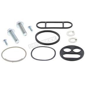Fuel Petcock Repair Kit - 0705-0445