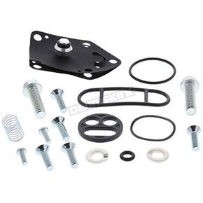 Fuel Petcock Repair Kit - 0705-0446