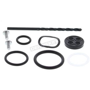 Fuel Petcock Repair Kit - 0705-0451