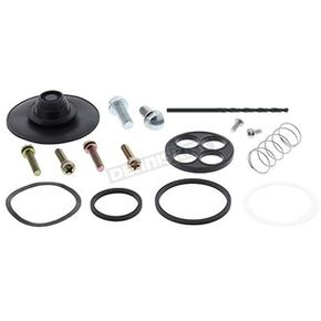 Fuel Petcock Repair Kit - 0705-0454