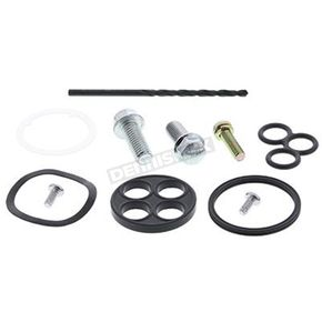 Fuel Petcock Repair Kit - 0705-0455