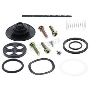 Fuel Petcock Repair Kit - 0705-0457