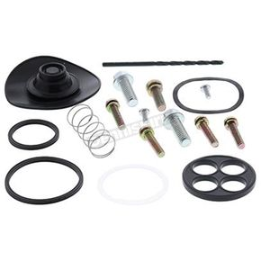 Fuel Petcock Repair Kit - 0705-0462