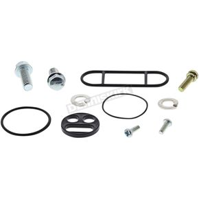 Fuel Petcock Rebuild Kit - 0705-0474