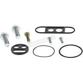 Fuel Petcock Rebuild Kit - 0705-0475
