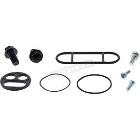 Fuel Petcock Rebuild Kit - 0705-0477