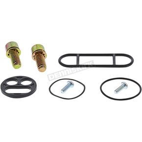 Fuel Petcock Rebuild Kit - 0705-0478