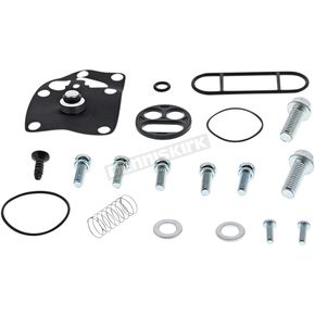 Fuel Petcock Rebuild Kit - 0705-0479