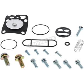 Fuel Petcock Rebuild Kit - 0705-0481
