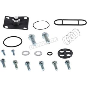 Fuel Petcock Rebuild Kit - 0705-0482