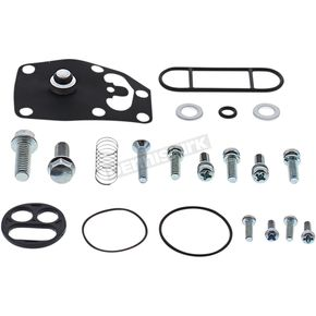 Fuel Petcock Rebuild Kit - 0705-0483