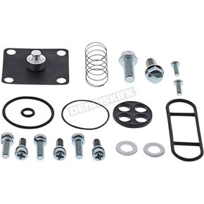 Fuel Petcock Rebuild Kit - 0705-0484