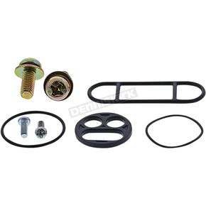 Fuel Petcock Rebuild Kit - 0705-0486