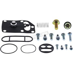 Fuel Petcock Rebuild Kit - 0705-0487