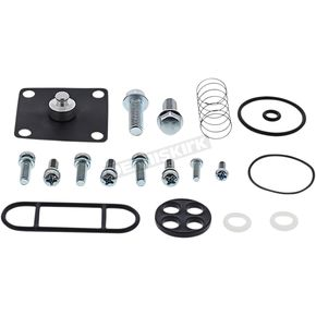 Fuel Petcock Rebuild Kit - 0705-0492