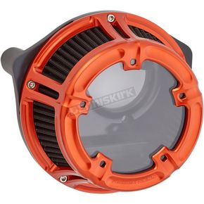 Orange Method Clear Series Air Cleaner Kit  - 18-184
