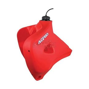 Acerbis Red 5.8 Gallon Fuel Tank - 2062480229