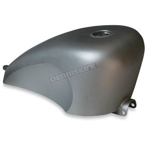 Paughco Swoop Dished 2.0 Gallon Custom Gas Tank - 867SDF