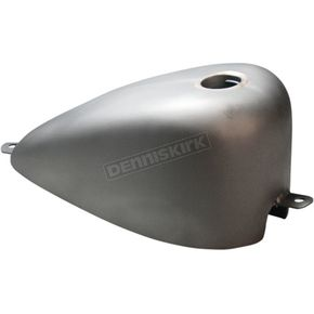 1.7 Gallon Mini-Style Sportster Custom Gas Tank w/Screw-In Cap Bung - 867MS
