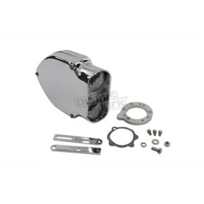 V-Twin Manufacturing V-Charger Air Cleaner Kit - 34-0616