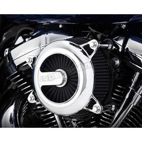 Chrome VO2 Rogue Air Intake - 70075