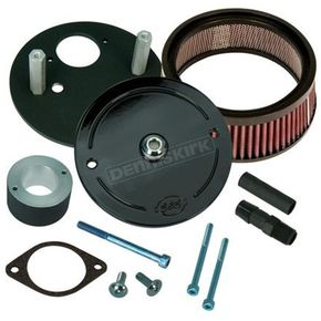 S&S Cycle Stealth Air Cleaner Kit - 170-0374