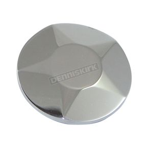 V-Factor Chrome Star Gas Cap Set - 80033