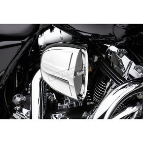 Chrome Powrflo Air Intake Kit  - 606-0104
