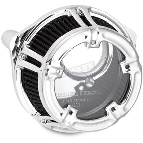 Chrome Method Clear Series Air Cleaner - 18-971