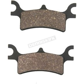 Factory Spec FS-4 Brake Pads - FS-400