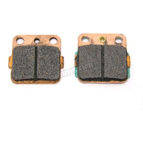 Factory Spec FS-4 Brake Pads - FS-407