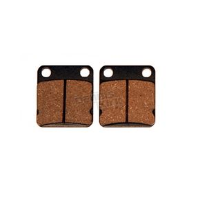 Factory Spec FS-4 Brake Pads - FS-414