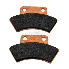 Factory Spec FS-4 Brake Pads - FS-431