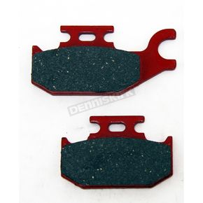 Factory Spec FS-4 Brake Pads - FS-450