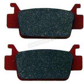 Factory Spec FS-4 Brake Pads - FS-451