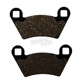 Factory Spec FS-4 Brake Pads - FS-459