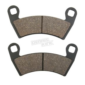 Factory Spec FS-4 Brake Pads - FS-477