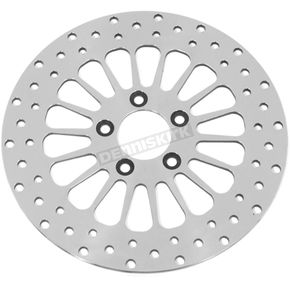 Rear Super Spoke Brake Rotor - 58611