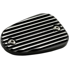 British Customs Finned Master Cylinder Cover - BC703-003-B
