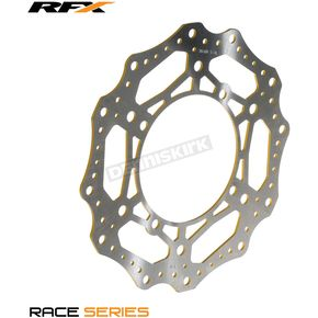 Moose Yellow Front RFX Rotor - 1711-1374