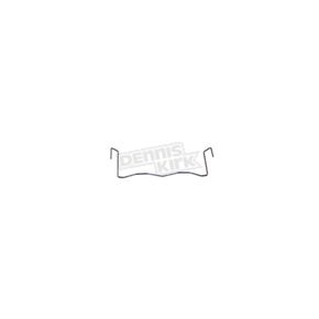 V-Twin Manufacturing Vibration Shim for Brake Pad - 23-9245