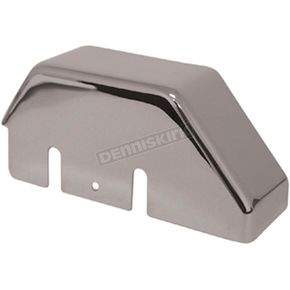 V-Factor Chrome Rear Master Cylinder Cover - 45424