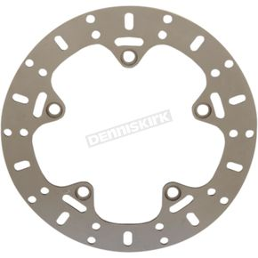 Rear Solid-Mount MD Standard Brake Rotor - MD671